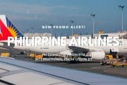 Philippine Airlines P78 Anniversary Promo – 2M Seats on Sale!