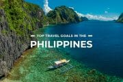 15 Places To Visit in The Philippines