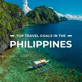 32 Places to Visit in The Philippines + Things To Do for First-Timers