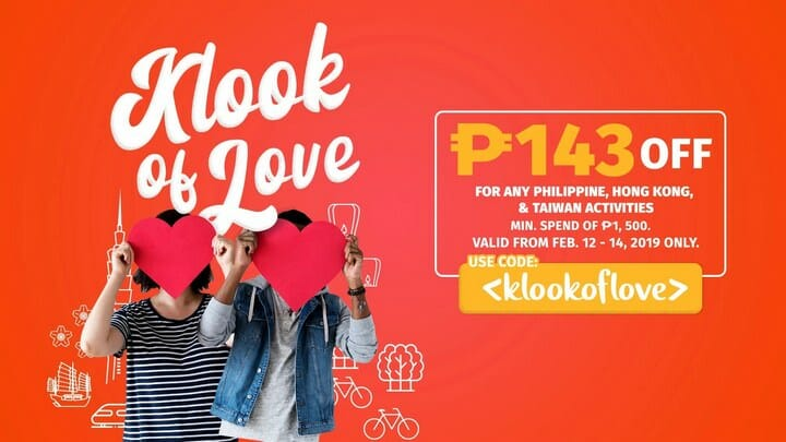 V-Day Promo! P143 OFF Philippines Tour Package + Tickets – Klook PH