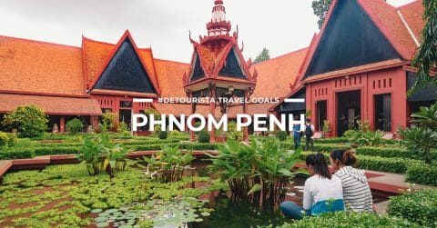 9 Places To Visit in Phnom Penh