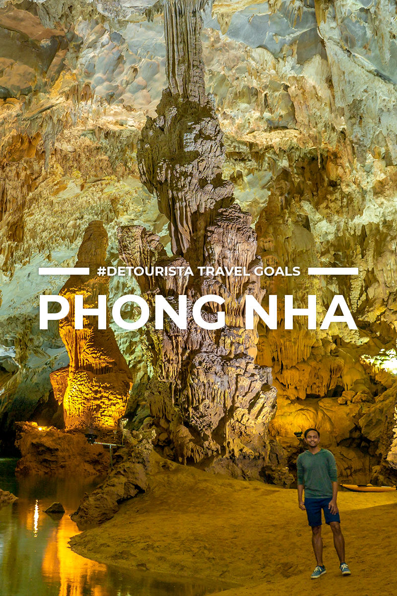 5 Places to Visit in Phong Nha-Ke Bang National Park + Things To Do