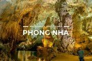 5 Places To Visit in Phong Nha-Ke Bang National Park