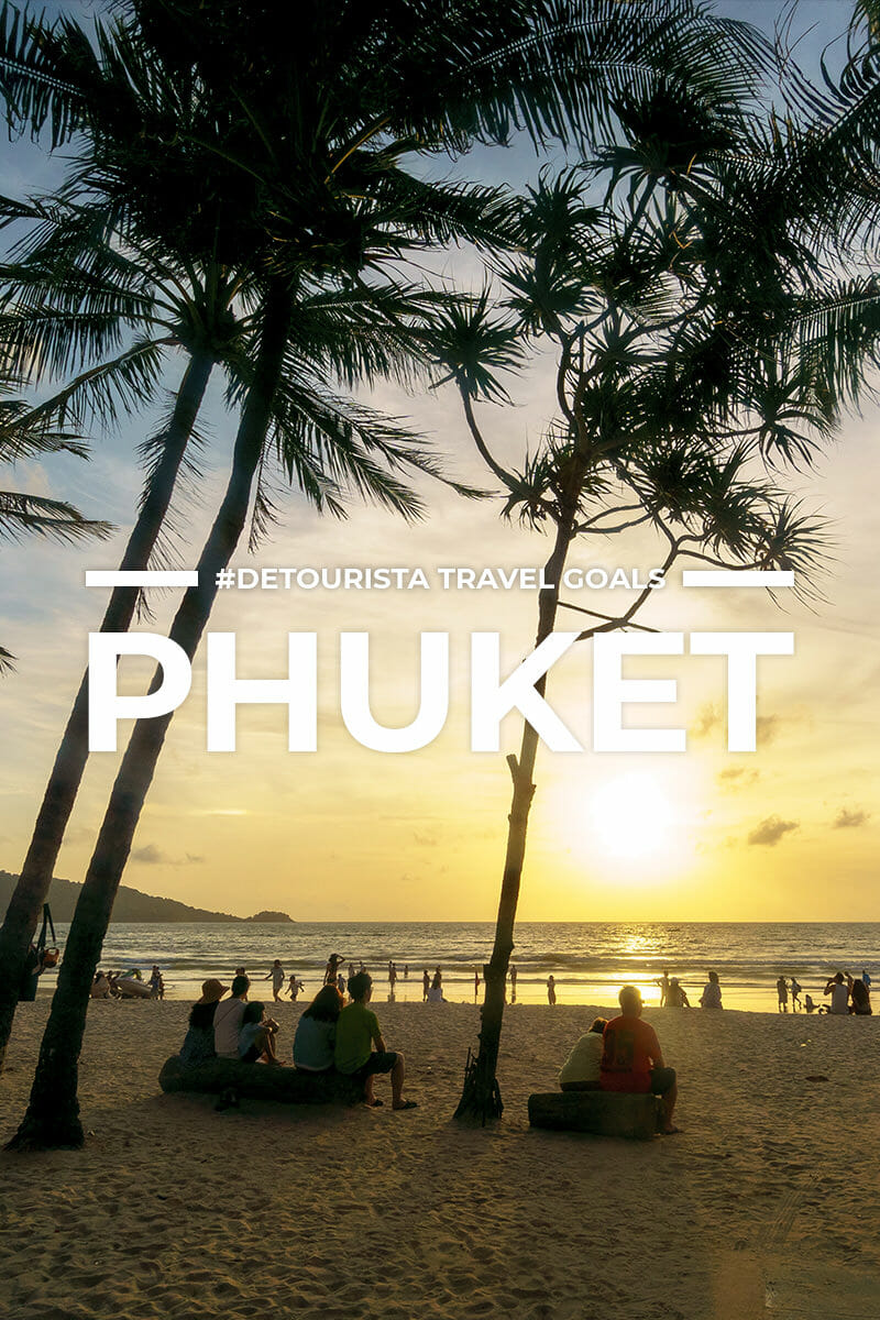 8 Places to Visit in Phuket + Things To Do