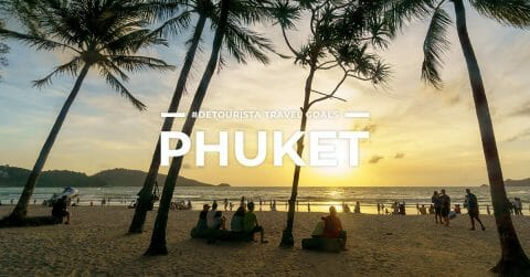 8 Places To Visit in Phuket