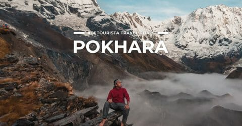 7 Places to Visit in Pokhara + Things To Do