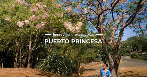22 Places To Visit in Puerto Princesa