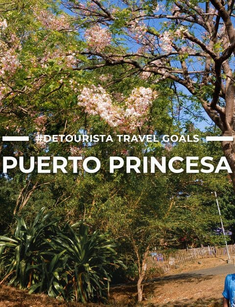 22 Places to Visit in Puerto Princesa + Things To Do