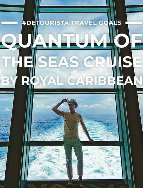 17 Things To Do on Royal Caribbean's Quantum of the Seas Cruise + 2020 Itinerary