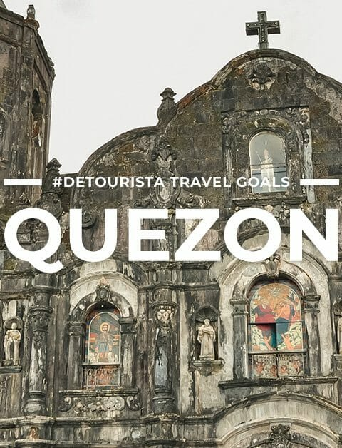 12 Places to Visit in Quezon Province + Things To Do