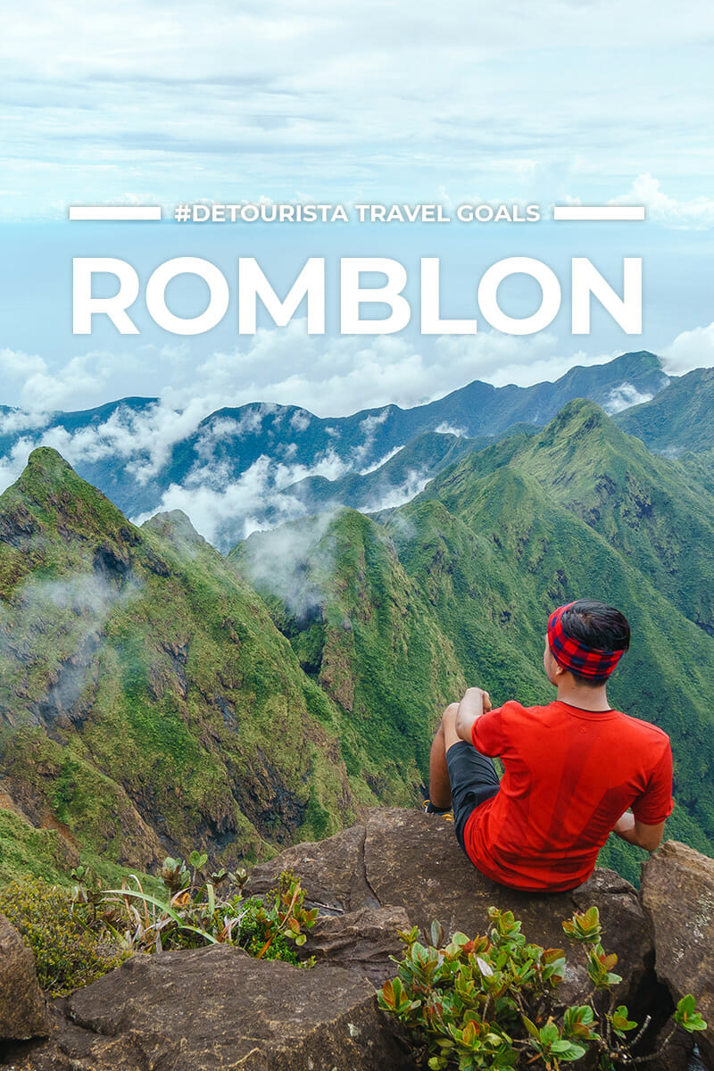 11 Places to Visit in Romblon + Things To Do