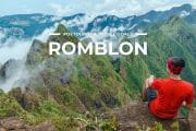 11 Places To Visit in Romblon