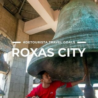 9 Places to Visit in Roxas City and Capiz + Things To Do