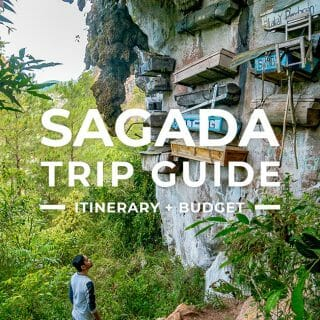 9 Places to Visit in Sagada and Mountain Province + Things To Do