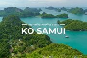 8 Places To Visit in Koh Samui