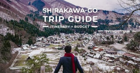 Shirakawa-go Travel Guide