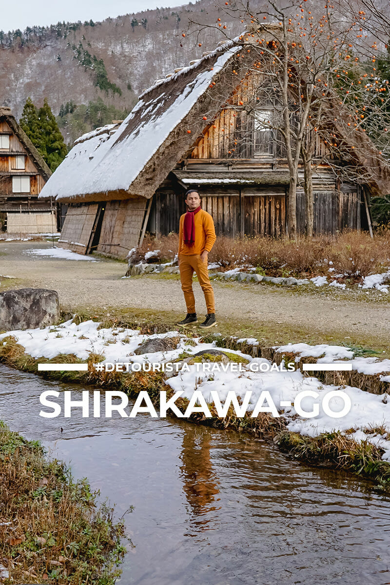 8 Places to Visit in Shirakawa-go and Gifu + Things To Do