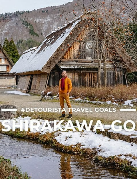 9 Places to Visit in Shirakawa-go and Gifu + Things To Do