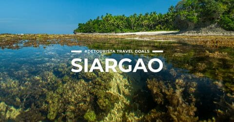 15 Places To Visit in Siargao