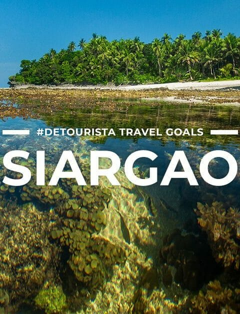 15 Places to Visit in Siargao + Things To Do