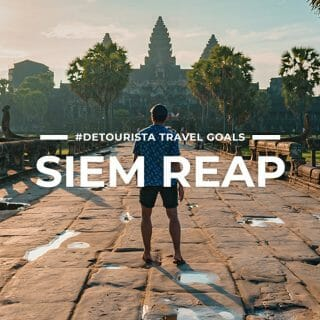 9 Places to Visit in Siem Reap + Things To Do