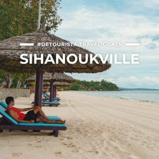 7 Places to Visit in Sihanoukville and Koh Rong Islands + Things To Do