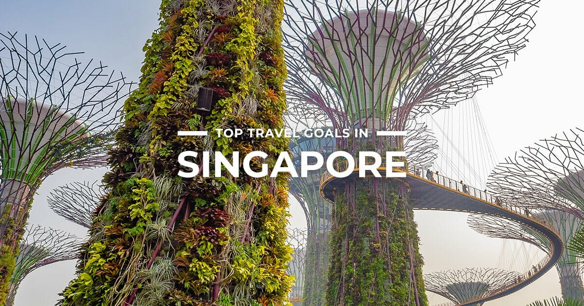33 Best Places to Visit in Singapore + Top Things To Do