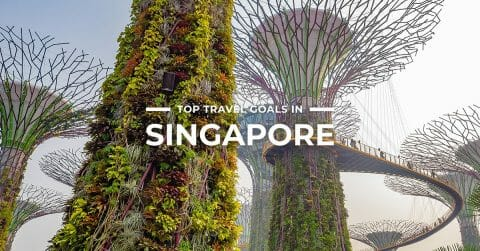 33 Places To Visit in Singapore