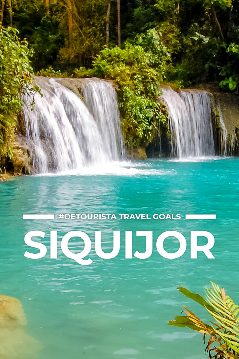 12 Places to Visit in Siquijor + Things To Do