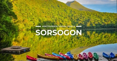 7 Places To Visit in Sorsogon