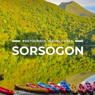 7 Places to Visit in Sorsogon + Things To Do