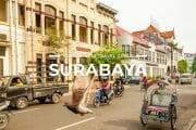 6 Places To Visit in Surabaya