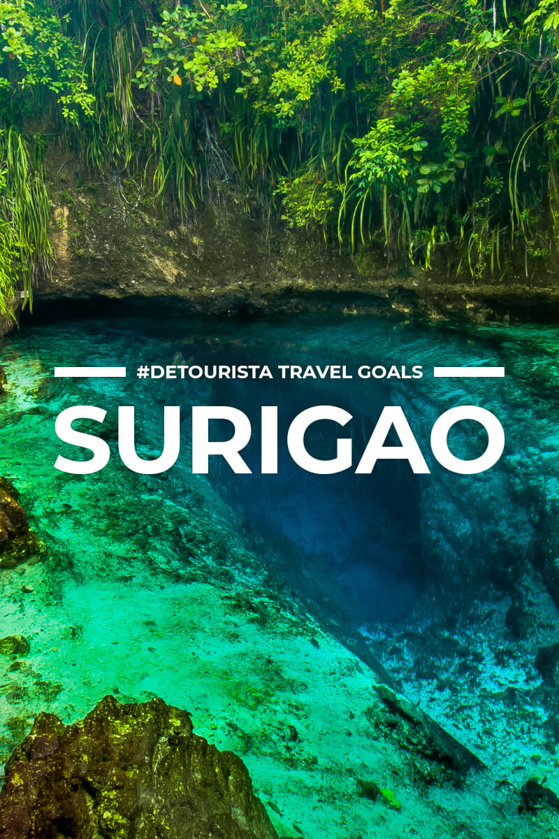 5 Places to Visit in Surigao + Things To Do