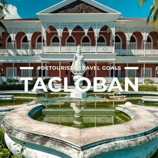 14 Places to Visit in Tacloban and Eastern Visayas + Things To Do