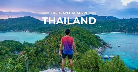 20 Places To Visit in Thailand