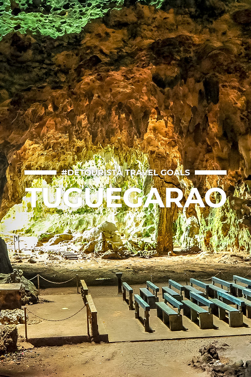 14 Places to Visit in Tuguegarao and Cagayan Province + Things To Do