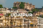 8 Places To Visit in Udaipur