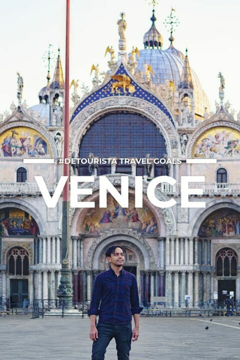 16 Places to Visit in Venice + Things To Do for First-Timers