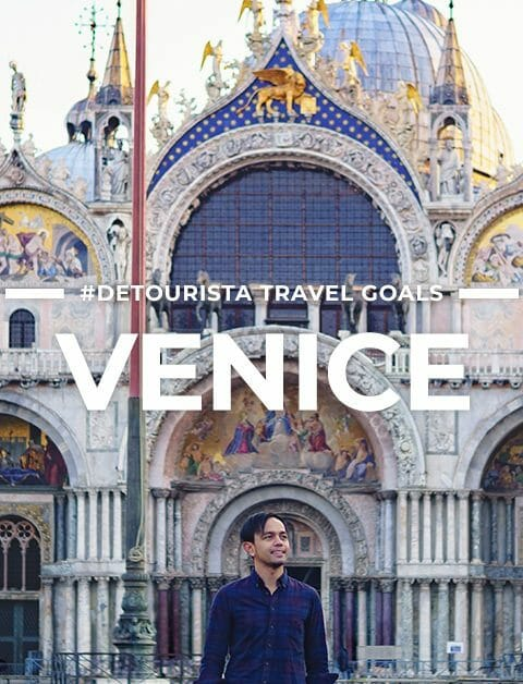 15 Places to Visit in Venice + Things To Do for First-Timers