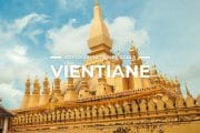 10 Places To Visit in Vientiane