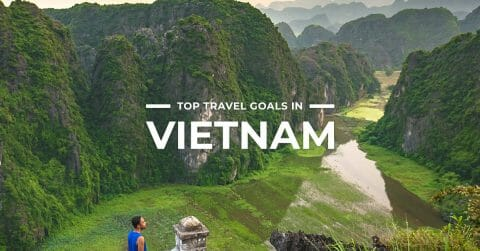 16 Places To Visit in Vietnam