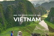 15 Places To Visit in Vietnam