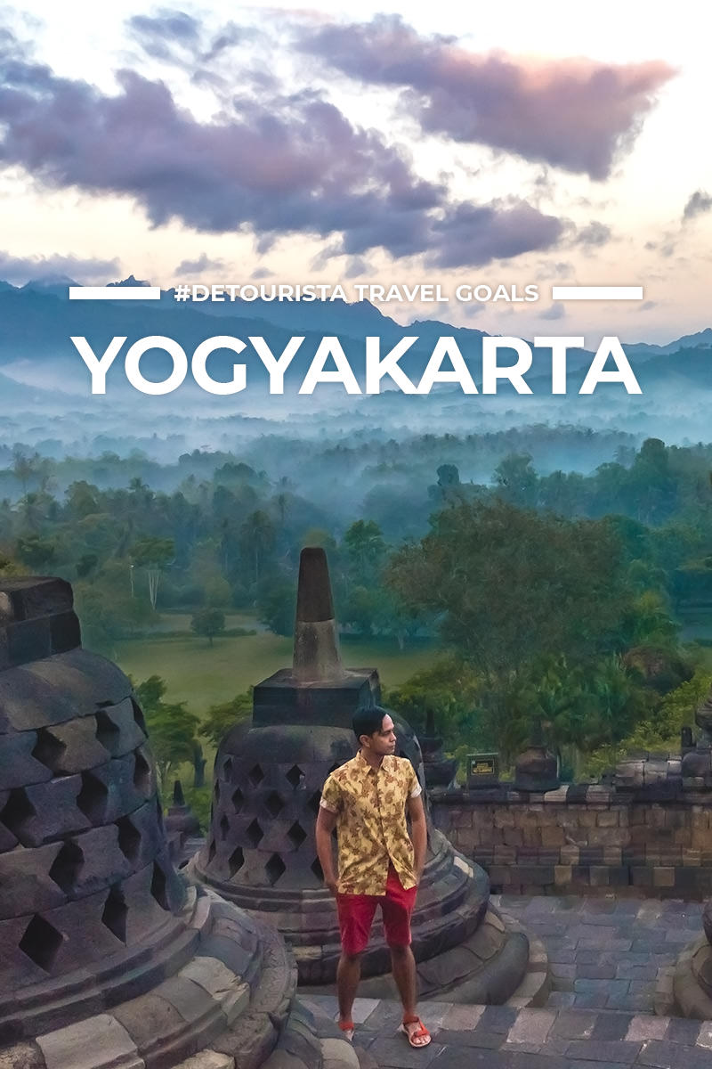 9 Places to Visit in Yogyakarta + Things To Do