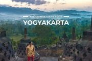 8 Places To Visit in Yogyakarta