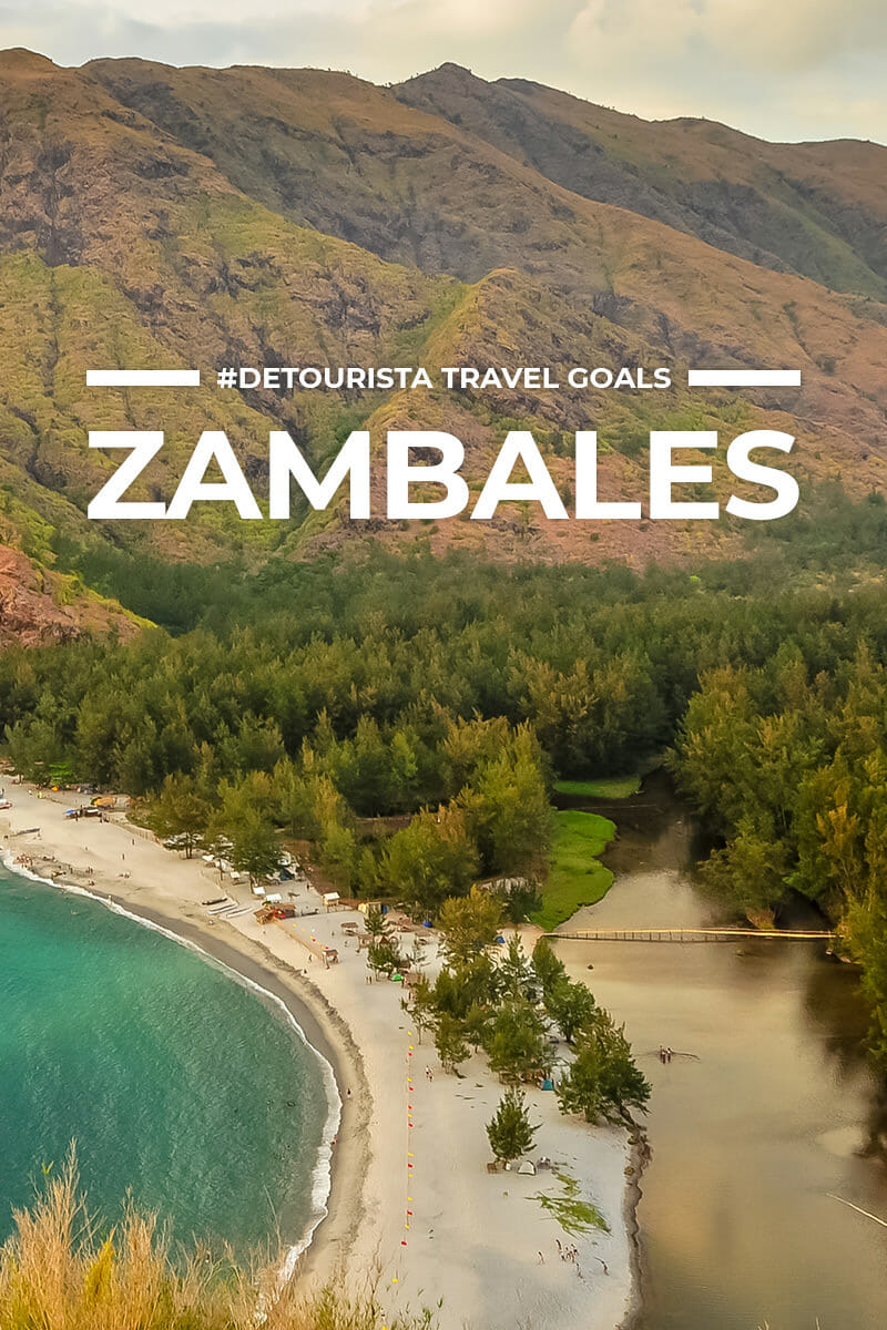 10 Places to Visit in Zambales + Things To Do