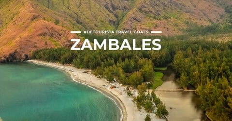 10 Places To Visit in Zambales