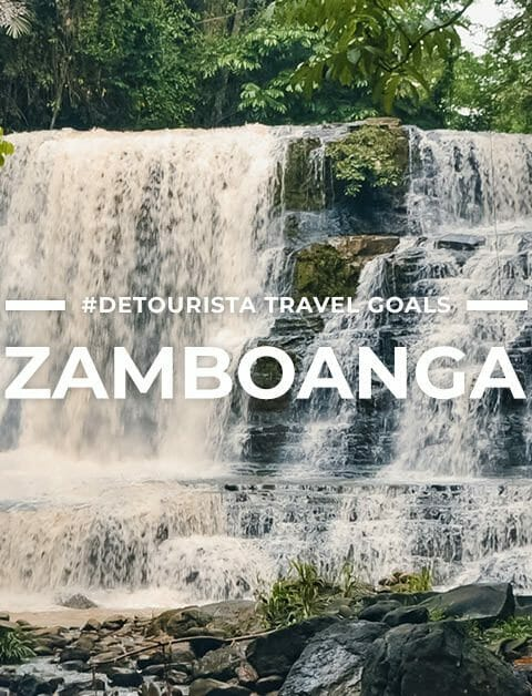 16 Places to Visit in Zamboanga + Things To Do